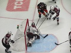 IMG_5188 (Dinur) Tags: hockey icehockey nhl nationalhockeyleague avalanche avs coloradoavalanche ducks anaheimducks