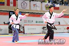 Taipei 2018 World Taekwondo Poomsae Championships