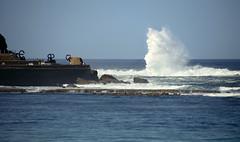 El Peine del Viento (JVicenteRD) Tags: viento peine escultura chillida jvicenterd mar sansebastian ola