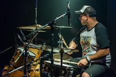 Sobre la hora (Sol Caseres) Tags: music bandaderock rock shows recitales