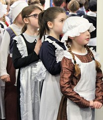 Victorian Day 2018 for Nidd and Swale