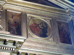 Божественная литургия недели 28-й по Пятидесятнице