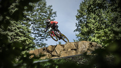 _HUN2117 (phunkt.com™) Tags: msa mont sainte anne dh downhill down hill 2018 world cup race phunkt phunktcom keith valentine