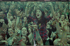 Sonisphere (Shane Henderson Fotografia) Tags: 2010 canonef70200mmf4lusm canoneos40d festival gigs heavymetal hertfordshire livemusic metal people slayer sonisphereknebworth unitedkingdom liveband livemusicphotographer livemusicphotography music knebworth england gb