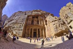 The details are so well preserved (T Ξ Ξ J Ξ) Tags: jordan petra fujifilm xt20 teeje samyang8mmf28 siq canyon unique sandstone tsamud
