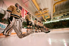 Image-4 (West Point - The U.S. Military Academy) Tags: rmc weekend cadets army hockey lt gen darryl a williams west point exchange military royalmilitarycollegeofcanada