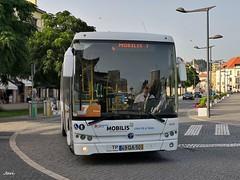 Temsa MD9 LE 4413 de Mobilis Leiria (Bus Box) Tags: autobus bus rodoviaria leiria portugal transportepublico mobilis rodoviariadolis temsa