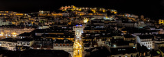 Lisboa at Night (llondru) Tags: canon eos 100d efs 18135 is stm