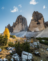 Tre cime di Lavaredo (chasperkindschi) Tags: 2018 dreizinnen italien dolomiten südtirol oktober trecime toblach bozen it