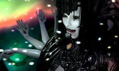 The Devourer (Felice Nightfire) Tags: lovecraft