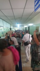 Hospital de Nueva Concepción en Chalatenango 5