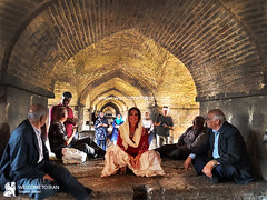 (welcometoiran) Tags: sing song singin women man oldman oldwoman iran iranian irantravelagency iranians irantours irantravelagancy makeiranmemory male female siosepol esfahan isfahan isfhana welcometoiran welcometoirantours welcome w