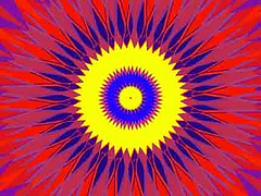 RYB (Kombizz) Tags: kombizz kaleidoscope experimentalart experimentalphotoart photoart epa samsung samsunggalaxy fx abstract pattern art artwork c455 red blue yellow ryb
