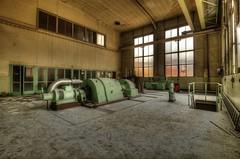 chloro21 (Geert Orange_Crush VP) Tags: urbanexploring urbex abandoned industrial