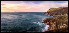 The Brisons (juanmartinez81) Tags: brisons cornwall cornish kernow westcountry westcornwall cliff cliffs coastpath coastline coastalpath coastal coast sea seaside seascape ocean atlantic stjust