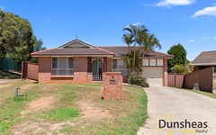 9 Curtiss Place, Raby NSW