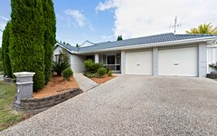 1 Lonsdale Grove, Lakelands NSW