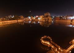 DSC00491-Pano-2 (thomas.pirolt) Tags: india diwali divali dipawali dipavali night art light lights candle fire beauty radhakund radha krishna krsna radharani braj vrindavan