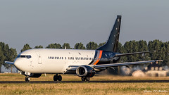 Titan Airways B737 (Green 14 Pictures) Tags: 18r36l 36l 734 737 737classic 737400 ams avgeek avporn awc aircraft airline airlines airport airways amsterdam amsterdamairportschiphol ariplane aviation b734 boeing boeing737 boeing737400 eham gpows holland polderbaan runway36l runway36l18r schiphol schipholairport thenetherlands titanairways zt vijfhuizen noordholland nederland nl