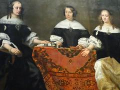 Portraits of three regency's of the leper house of Amsterdam / Ferdinand Bol (Beyond the grave) Tags: art portraitsofthreeregencysoftheleperhouseofamsterdam ferdinandbol bolferdinand amsterdam rijksmuseum netherlands holland
