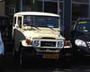 1984 Toyota Land Cruiser 3.0 D (rvandermaar) Tags: 1984 toyota land cruiser 30 d fj40 j40 40 landcruiser toyotalandcruiser sidecode9 vz873n bj40