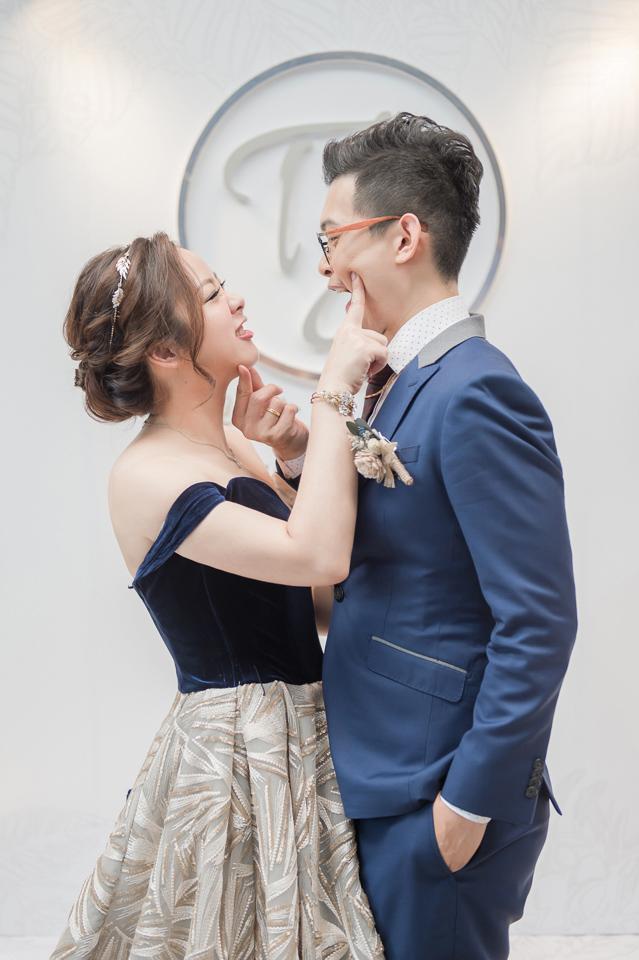 台南東東宴會式場 婚宴 走在幸福的紅毯上 R & B 167