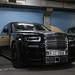 Rolls-Royce Phantom VIII Mansory