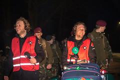 Mark & Rámon en de landmacht (3FM) Tags: sr18 lifeline rode kruis serious request seriousrequest rodekruis 3fm leger landmacht militair