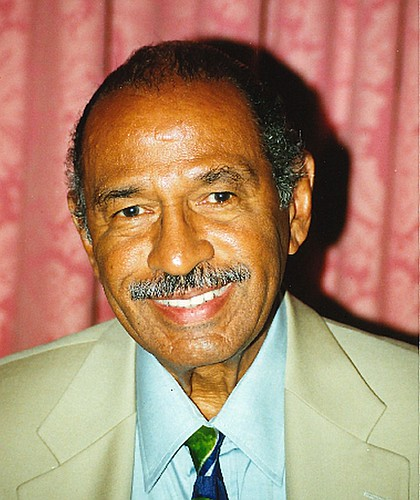 John Conyers  1995, From FlickrPhotos