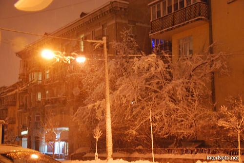 Засніжений зимовий Київ 430 InterNetri.Net Ukraine