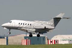 G-IFTE (GH@BHD) Tags: gifte bae bae125 britishaerospace hs125 hawkersiddley interflight bizjet corporate executive aircraft aviation dub eidw dublin dublinairport dublininternationalairport