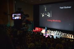 Tedxmontrealwomen 2018 - crédit photo Gaëlle Vuillaume-35