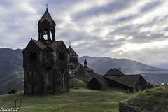 Monastère de Haghbat, Arménie (ducatst2) Tags: armenia arménie2018 haghbat haghbatmonastery unesco eglise church église monastère monastery haghpatavank հաղպատ lorri pentax pentaxk3 haghpat flickrtravelaward lr