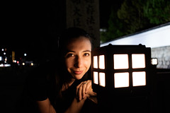 (sleepybear95) Tags: japan kyoto travel adventure sightseeing tourist fujifilm kinkakuji temple golden outdoor nature pond lake trees reflection