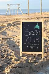2018 - 11 Noordwijk (Steenvoorde Leen - 11.3 ml views) Tags: 2018 noordwijk strand kust kuste beach noordwijkaandezee socialclub badplaats zuidholland