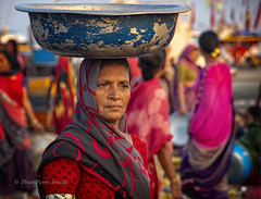 VANAKBARA : PORTRAIT DE FEMME (pierre.arnoldi) Tags: diu gujarat inde pierrearnoldi artistequébécois photoderue photooriginale photocouleur photodevoyage photographequébécois photographesurinstagram photographerontumblr portraitdefemme on1photoraw2018 canon6dmarkii objectiftamron