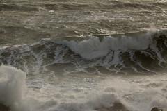 IMG_4470 (monika.carrie) Tags: monikacarrie scotland aberdeen waves northsea stormy