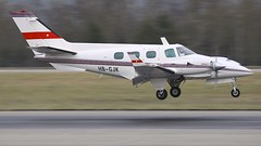 HB-GJK (Breitling Jet Team) Tags: hbgjk moser christian euroairport bsl mlh basel flughafen lfsb eap
