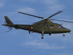 Belgian Air Component   Agusta A109BA   H31 (Bradley's Aviation Photography) Tags: egsh nwi norwichairport norwich canon70d aviation avgeek aviationphotography plane photgraphy planespotting flying helicopters helicopter heli rotors military mil spotting belgianaircomponent agustaa109ho h31