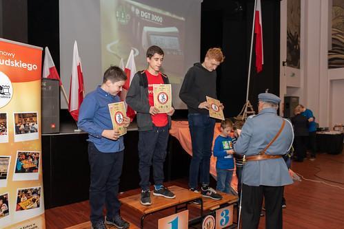 VIII Turniej Szachowy o Szablę Piłsudskiego-280