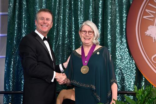 Alumni Grand Awards Gala, November 2018