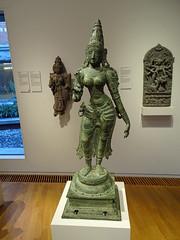 Uma (Beyond the grave) Tags: art uma godess hindu sculpture statue rijksmuseum netherlands holland
