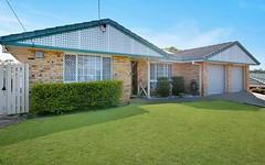 12 Rothbury Terrace, Stanhope Gardens NSW
