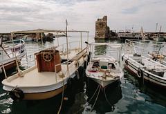 Byblos,Hafen (hansekiki) Tags: lebanon libanon byblos hafen canon 5dmarkiii