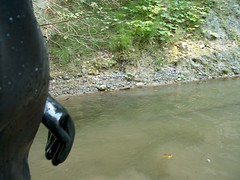 IM007125 (hymerwaders) Tags: chest waders rubber boots wathose stiefel watstiefel gloves mud muddy wet nass