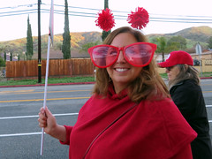 Faces of the Los Angeles teachers' strike (JulieJB18) Tags: strike teachers utla lausd support huelga public kids