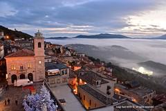 San Marino-04 (Luigi Sani) Tags: sanmarino italia emiliaromagna romagna landscape panorama nuvole clouds