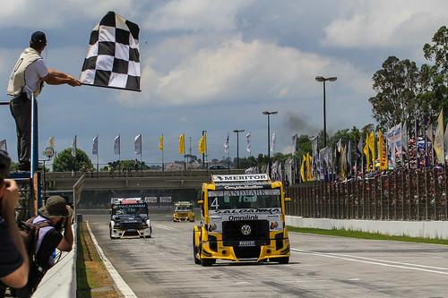 02/12/18 - Felipe Giaffone vence corrida 2 - Fotos: Duda Bairros e Vanderley Soares
