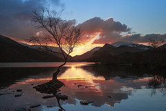 IMG_0709 (kris shaw) Tags: approved wales snowdonia anglesey northwales waterfalls mountains travel longexpo seascape sunset sunrise cymru lakes trfan snowdon penmon