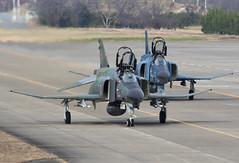 RF-4E 07-6433 CLOFTING 3D9A2279+FL (Chris Lofting) Tags: 076433 rf4ej 501 jasdf hyakuri phantom